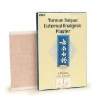 YUNNAN BAIYAO  2 BOITES  10 PLASTERS