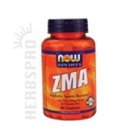 ZMA  90 caps , Now Foods