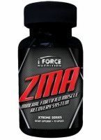 ZMA  BOOSTER TESTOSTERONE 90 CAPS