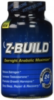 Z-BUILD ANABOLIC BOOSTER 60 CAPS