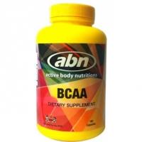 BCAA  180 CAPS