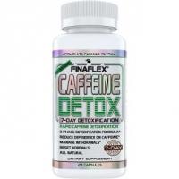 CAFFEINE DETOX 28 CAPS