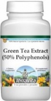 GREEN TEA EXTRACT 30 GRAMMES