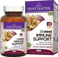 IMMUNE SUPPORT 120 CAPS