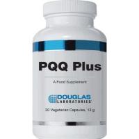 PQQ PLUS 30 VEGETARIAN CAPSULES