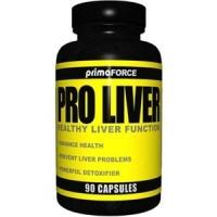 Pro Liver, 90 Caps