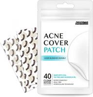 AVARELLE PATCH DE COUVERTURE ABSORBANT L ACNE TACHE HYDROCOLLOIDE 40 PATCHS