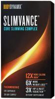 BODYDYNAMIX SLIMVANCE CORE SLIMMING COMPLEX 120 CAPS