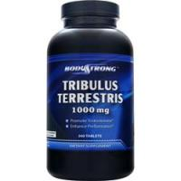 BODYSTRONG TRIBULUS TERRESTRIS 1000MG 360 TABS