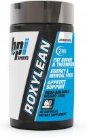 BPI SPORTS ROXYLEAN EXTREME FAT BURNER 60COUNT