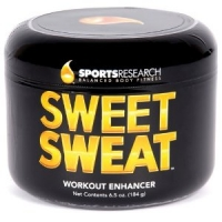 SWEET SWEAT CREME MINCEUR ENTRAINEMENT 184 ML