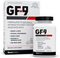 GF9  120 CAPSULES