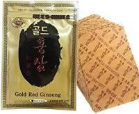 KOREAN GINSENG PATCHS  20 PATCHS