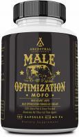 MALE OPTIMIZATION 180 CAPSULES