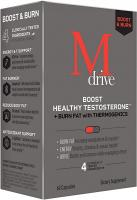 MDRIVE 60 CAPSULES