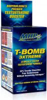 MHP CLINICAL STRENGTH TBOMB 3XTREME 168 CAPSULES