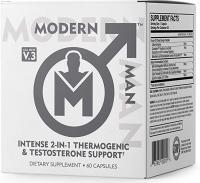 MODERN MAN V3 60 CAPSULES