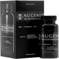NUGENIX FREE TESTOSTERONE BOOSTER POUR HOMMES 42 COMPRIMES