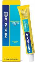PREPARATION H HEMORROIDES SYMPTOMES DE TRAITEMENT 50 ML