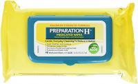 PREPARATION H MEDICAMENTEUX ESSUIE 48 EA