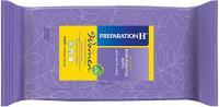 PREPARATION H WOMENS FLUSHABLE MEDICAMENTEUX HEMORROIDES 48 COUNT