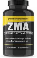 PRIMAFORCE ZMA DIETARY SUPPLEMENT UNFLAVOURED 180 COMPRIMES