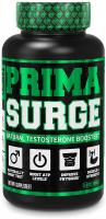 PRIMASURGE TESTOSTERONE BOOSTER POUR HOMMES 60 CAPSULES