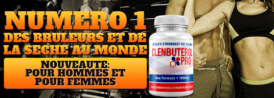clenbuterol pour secher france