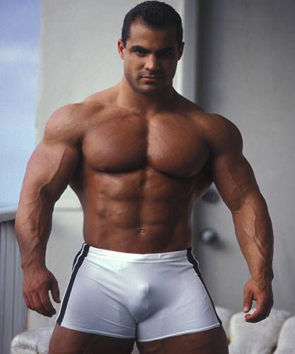 Black Bodybuilder Gay 79