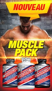 pack muscle